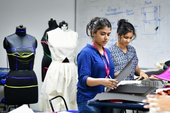Bangladesh Institute Of Fashion Design Technology Bifdt